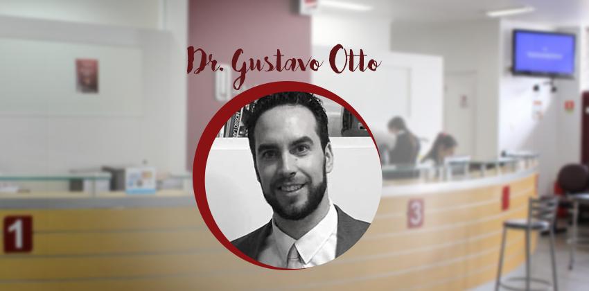 Parceria Dr. Gustavo Otto